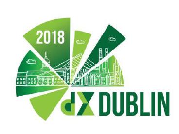 dX Dublin 2018