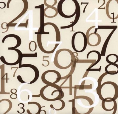 3 ways to help manage your numbers?