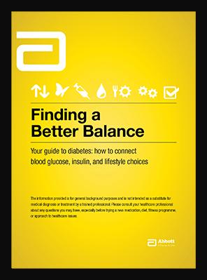 Finding a better Balance